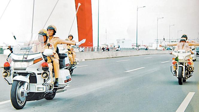 an toàn giao thông,cảnh sát giao thông