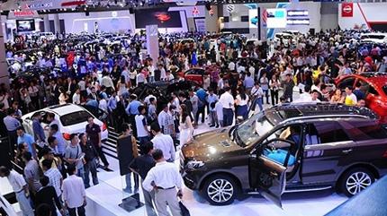 thị trường, xe ô tô, 2016, phân khúc, doanh nghiệp, việt nam, tăng trưởng, xe bán tải, thuế tiêu thụ đặc biệt