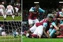 Highlights: West Ham 2-1 Liverpool