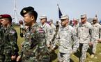 VN dự tập trận Hổ mang Vàng của Mỹ và Thái Lan