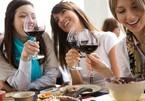 Cách uống rượu bia ngày Tết không say, không hại gan - ảnh 5