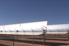 Cánh đồng năng lượng mặt trời lớn nhất thế giới
