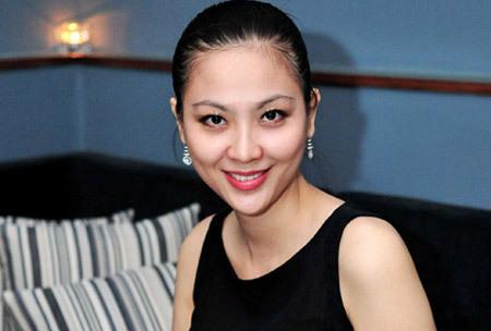 Chuyện đời Hoa hậu tuổi Thân duy nhất của Việt Nam