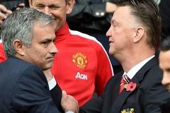 Mourinho ký 3 năm với M.U, lương gấp đôi Van Gaal