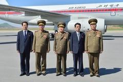 Rộ tin Triều Tiên xử tử tổng tham mưu trưởng quân đội