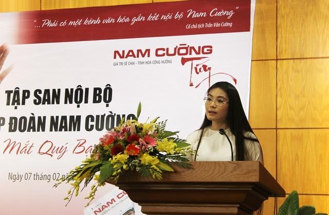 Ái nữ giàu kếch xù nhà đại gia Việt và đời tư kín đáo