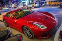 Siêu xe Ferrari F12 Berlinetta giá 21 tỷ tại Hà Nội
