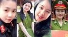 4 nữ cảnh sát tuổi Thân khiến dân mạng 'chao đảo'