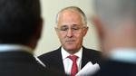 Bộ trưởng Úc mất chức vì đi cùng DN đến Trung Quốc