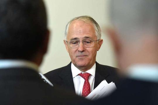 Bộ trưởng Úc ,mất chức , Trung Quốc