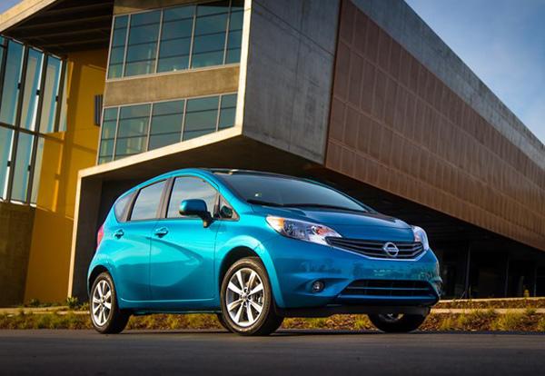 mẫu xe mới, xe cỡ nhỏ, ô tô tầm trung