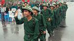 8 điểm cần biết khi thực hiện nghĩa vụ quân sự