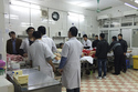 6 ngày Tết, gần 3.400 người nhập viện vì đánh nhau