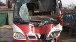 Xe chở khách đi chùa gặp nạn, 14 người thương vong