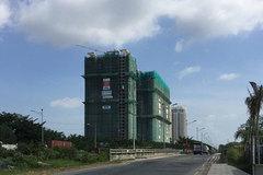 Đại gia Sài Gòn tiếp tục cuộc đua tăng tốc 2016