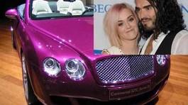 Hotgirl số 1: Quà Valentine căn hộ tiền tỷ, siêu xe Bentley
