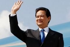 Thủ tướng tham dự hội nghị Cấp cao đặc biệt ASEAN-Mỹ