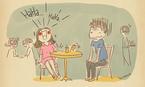 Những lời tỏ tình sến rện gây sốt các mùa Valentine