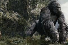 """""""Người Việt Nam sẽ có mặt trong phim King Kong 2"""""""