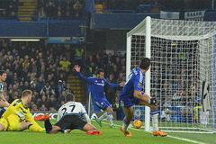 Highlights: Chelsea 5-1 Newcastle
