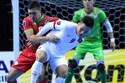 Đè bẹp Tajikistan 8-1, tuyển futsal Việt Nam vào tứ kết châu Á