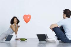 Mỹ: Hẹn hò trực tuyến lên ngôi