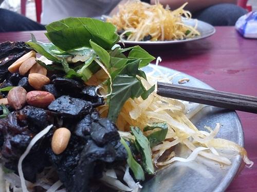 món ngon, Sài Gòn, sau tết