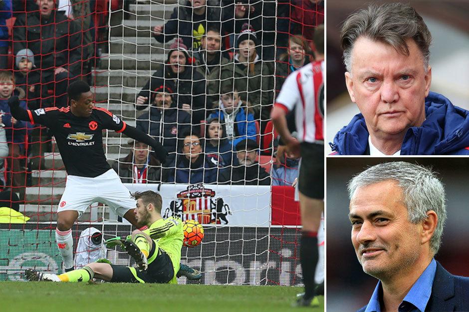 M.U bổ nhiệm gấp Mourinho cuối tháng này?