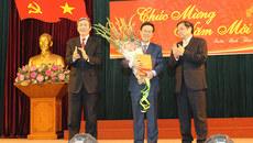 Công bố quyết định với ông Phạm Minh Chính, Võ Văn Thưởng