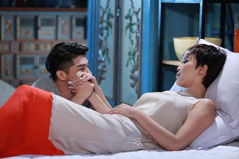 Nếu yêu nhau, đây sẽ là cặp đôi đẹp nhất showbiz