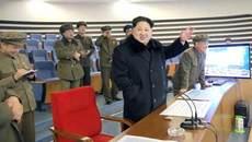 Kim Jong Un kêu gọi phóng thêm vệ tinh