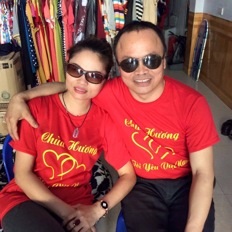 U50 tô tượng trái tim tặng vợ ngày Valentine