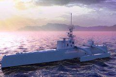 """Hải quân Mỹ chuẩn bị tung đội tàu """"săn ma"""" không người lái"""