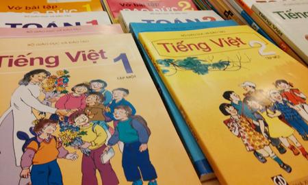 sách giáo khoa sẽ viết cho 2 miền, NXB Giáo dục, Bộ GD-ĐT