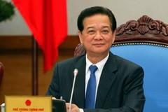 Thủ tướng: Đổi mới thể chế quản trị quốc gia