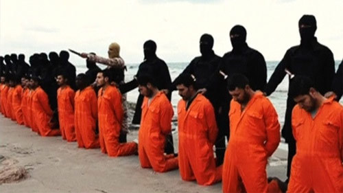 Thân phận bí ẩn của thủ lĩnh tối cao IS