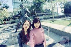 Kinh nghiệm du lịch tự túc Hong Kong chỉ với 8 triệu của hai nàng 9x