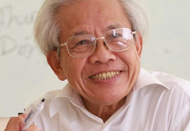 Giáo sư Hồ Ngọc Đại, đổi mới giáo dục