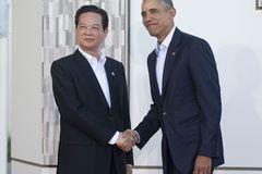 Tổng thống Obama thăm Việt Nam tháng 5