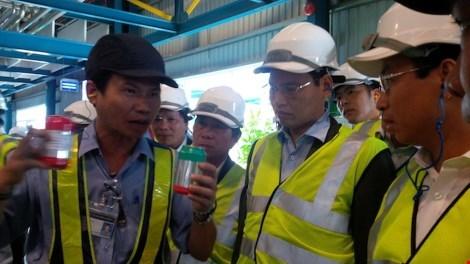 Ông Nguyễn Xuân Anh: Công trình kém chất lượng thì đừng nhìn mặt lãnh đạo