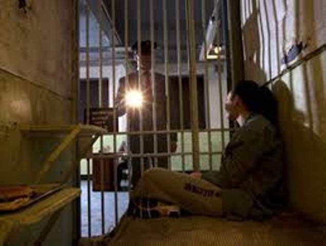 Chân dung nữ tử tù mua tinh trùng, có thai trong trại giam