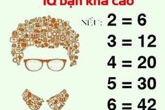90% người giải sai bài toán đơn giản