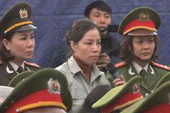 GĐ Công an Quảng Ninh thông tin vụ nữ tử tù có thai