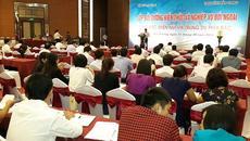 Mỗi tỉnh đào tạo ít nhất 2 cán bộ phiên dịch tiếng Anh