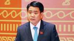 Chủ tịch Hà Nội chỉ đạo kiểm tra công vụ đột xuất