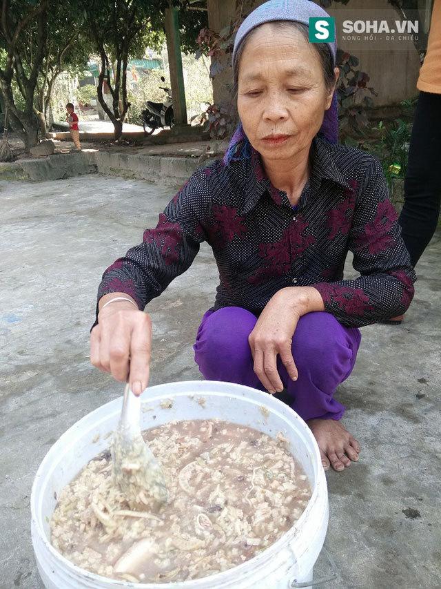 Kinh dị món khoái khẩu được làm từ… đồ ăn thừa cho lợn
