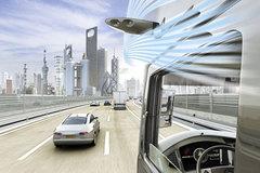 Kiến nghị bỏ gương chiếu hậu ô tô