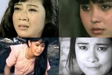 Những vai diễn đẫm nước mắt của Diễm Hương, Việt Trinh