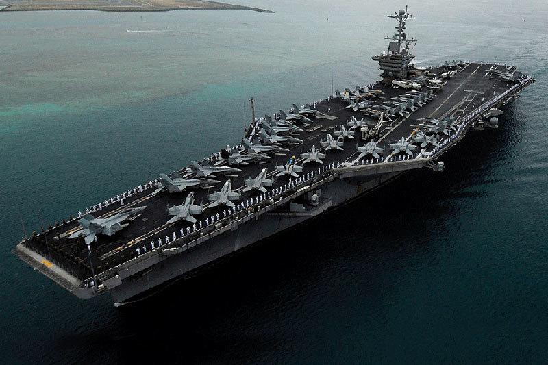 F-22, Raptor, Chim săn mồi, vũ khí chiến lược, răn đe, quốc phòng, quân sự, tàu sân bay, tàu ngầm, tấn công, máy bay ném bom, THAAD