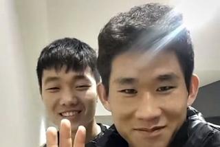 Xem Xuân Trường chúc ngủ ngon bằng tiếng Hàn
